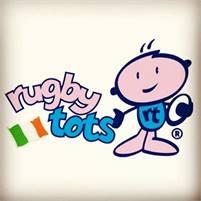 RugbyTots Richy Downey