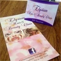 Elysium Beauty Clinic Lorraine Cleary