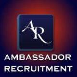 Ambassador Recruitment Dolores O' Connor