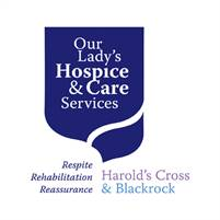 Our Lady's Hospice & Care Services Andrew Fraser