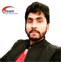 eTeam Sushant Kumar
