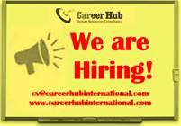 Career Hub Human Resource Consultancy Career Hub Human Resource Consultancy  Consultancy