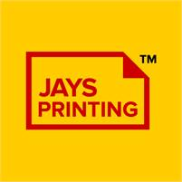 JAYS Printing Jamie Macleod-Elliott