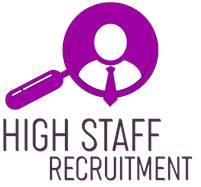 High Staff Recruitment