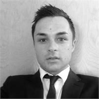 Careers Register Ben McShane