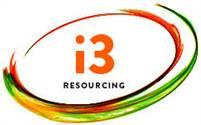 i3 Resourcing David Rountree