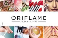 Oriflame Cosmetics Ailbhe Egan