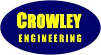 Crowley Engineering Donnacha Crowley