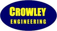 Crowley Engineering Donnacha Crowley