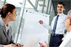 Teach Business English