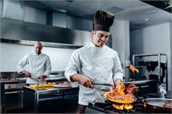 Culinary Career
