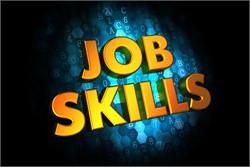 Most wanted job skills