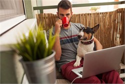 Starting Work from Home